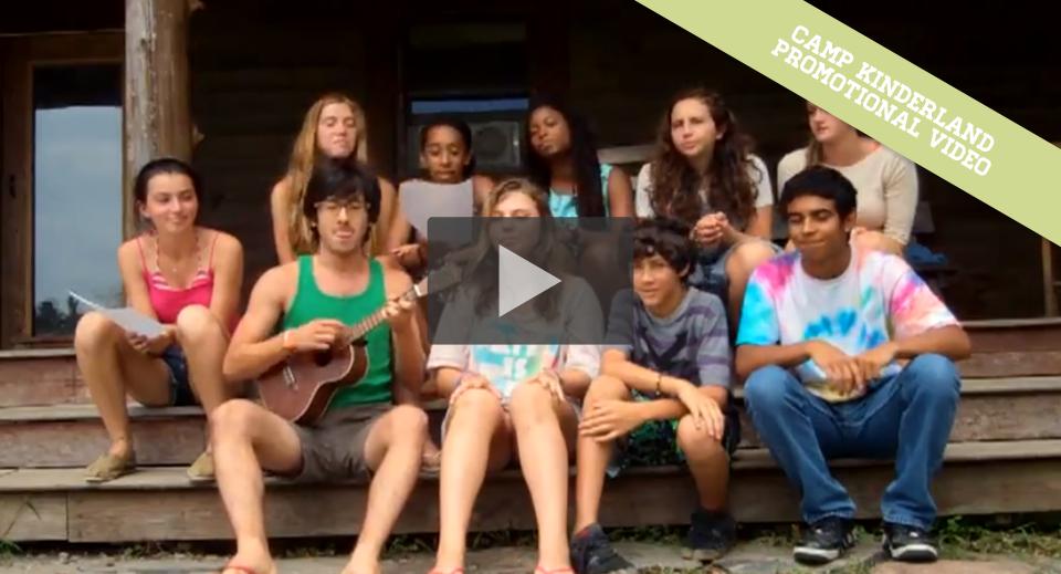 Kinderland Promo Video