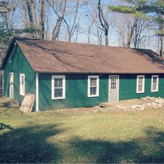 Camp Kinderland Cabin