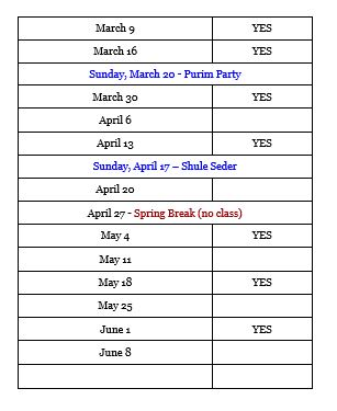 Calendar 2015-16 part 2